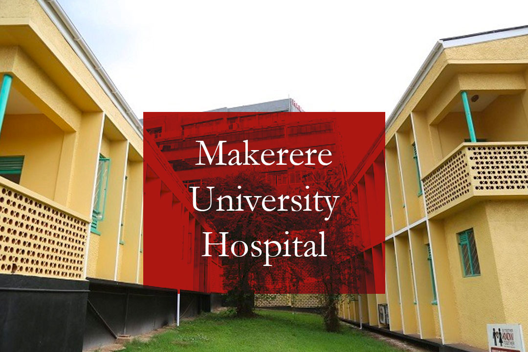 Makerere University Hospital